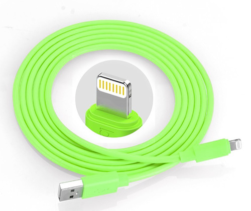 Cool Lightning Cable - The Best Lighting Charging Cable