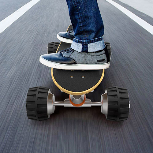 Where to buy the best electric skateboard