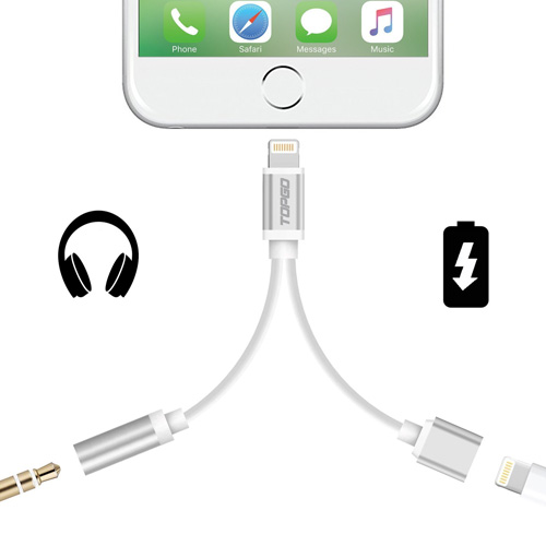 Iphone  Charge And Listen