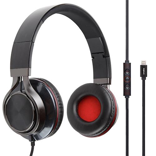 Best Lightning Headphones with Remote Volume