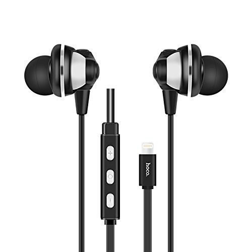 Best Lightning Headphones with Remote Volume